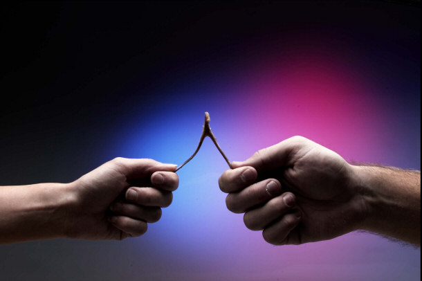 man-and-woman-with-wishbone