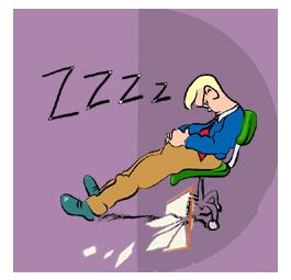 SleepAnywhere