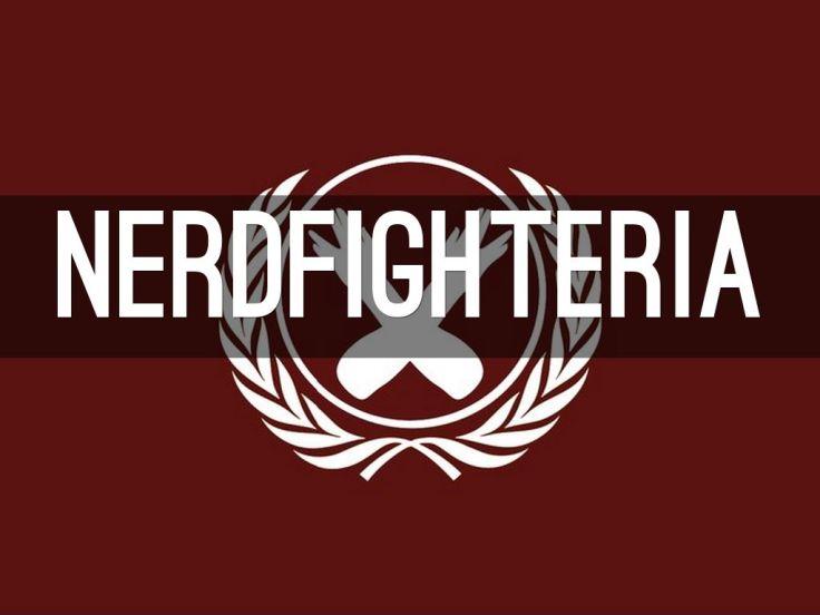 nerdfighteria