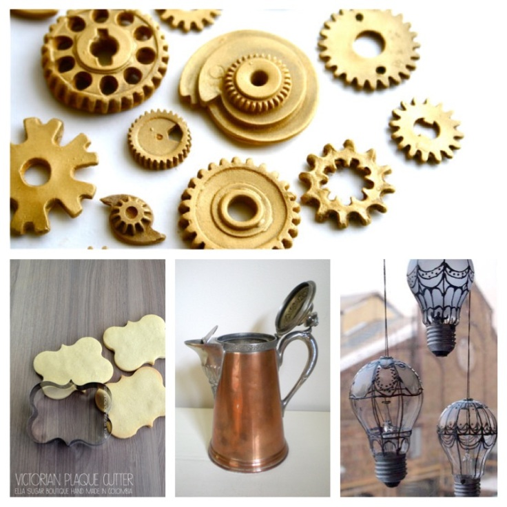 steampunk-tea-party