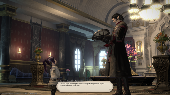 Final Fantasy XIV – The MMO You Should Be Playing! – Some Nerd Girl