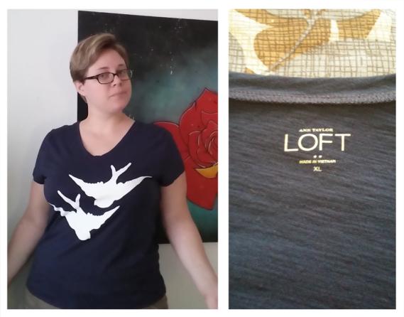 XL - Ann Taylor Loft