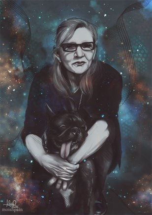 artists-pay-tribute-princess-leia-carrie-fisher54-586387a402043__700